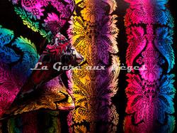 Tissu Luciano Marcato - Caserta - Collection Baroque - Voir en grand