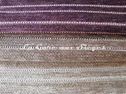 Tissu Osborne & Little - Canaletto - réf: F6142 - Coloris: 02 Blackcurrant - 03 Taupe - 04 Beige - Voir en grand