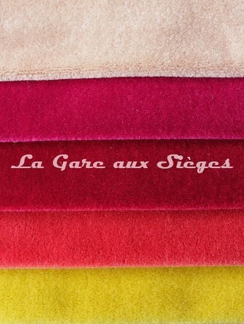 Tissu Pierre Frey - Bold - réf: F3212 - Coloris: 017 - 018 - 019 - 020 - 021 - Voir en grand