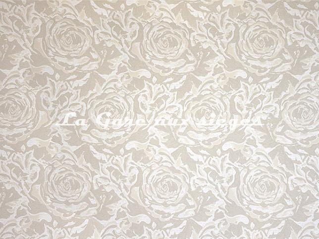 Tissu Casal - Callao - réf: 84001.74 Sable - Voir en grand