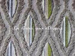 Tissu Deschemaker - Cali - réf: 103967 Sable - Voir en grand