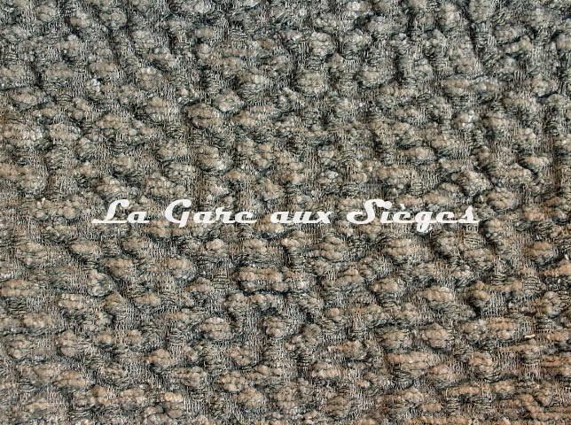 Tissu Danghia - Pinch - réf: 10350.018 Taupe - Voir en grand