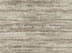 Tissu Casamance - Sédiment - réf: 3781.0159 - Gris perle - Voir en grand