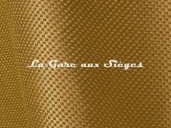 Tissu Tassinari & Châtel - Da Vinci - réf: 1692.03 Or - Voir en grand
