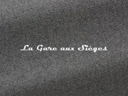 Tissu Pierre Frey - Anatole - réf: F3126.005 Ardoise - Voir en grand