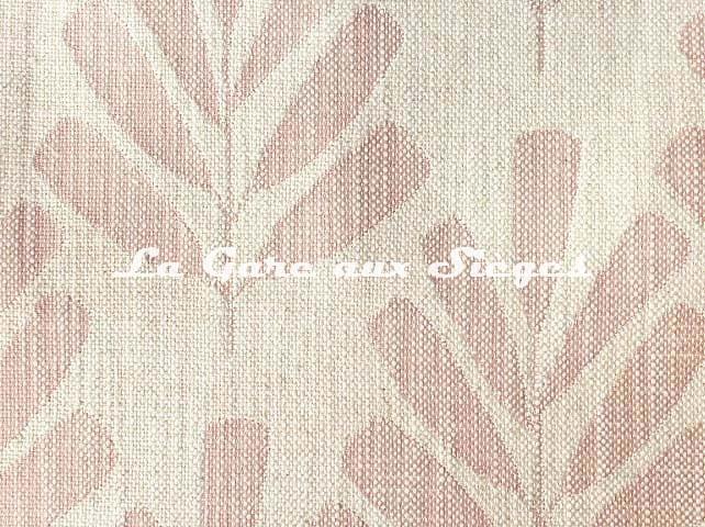 Tissu Scion - Poacea - réf: 132926 Blush ( détail ) - Voir en grand