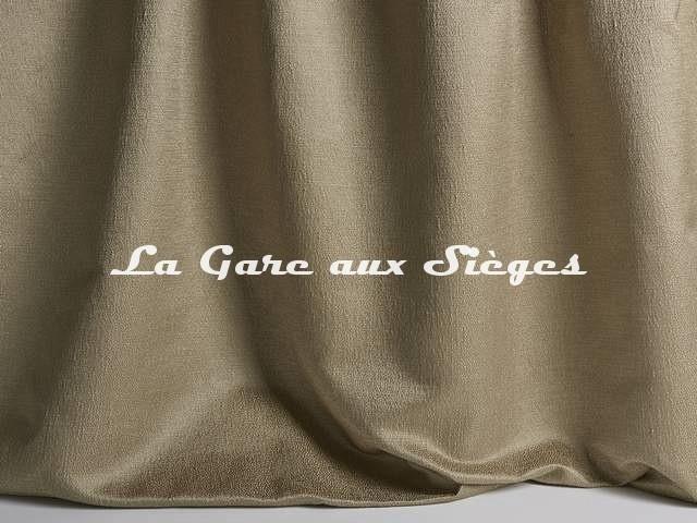 Tissu Fadini Borghi - Alisea - réf: I6599.006 Centaure - Voir en grand