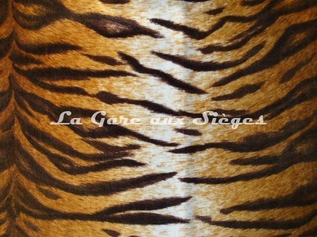 Tissu Casal - Bengale - réf: 12828-01 Tigre - Voir en grand