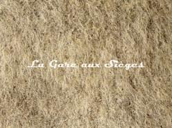 Tissu Pierre Frey - Yéti - réf: 3290.002 Quinoa - Voir en grand