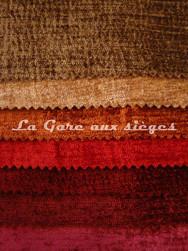 Tissu Boussac - Frida - réf: O7791 - Coloris: 008(sup)/009/010(sup)/011/012&013(sup)/014 - Voir en grand