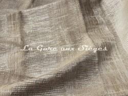 Tissu Casamance - Adage - réf: 3787.0119 Nacre - Voir en grand