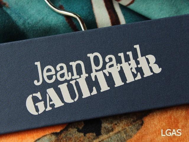 Tissus Jean Paul Gaultier - La Gare aux Sièges - Voir en grand