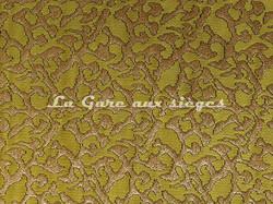 Tissu Luciano Marcato - Pensiero - réf: LM19523 - Coloris: 30 - Voir en grand