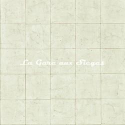 Papier peint Zoffany - Piastrella - réf: 312948 Flint Grey - Voir en grand