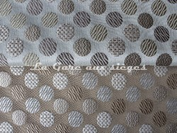 Tissu Deschemaker - Marantz - réf: 103802 Poivre blanc (supprimé) & 103803 Chanvre - Voir en grand