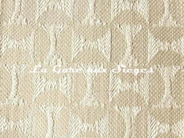 Tissu Scion - Forma -  réf: 132931 Pebble - Voir en grand