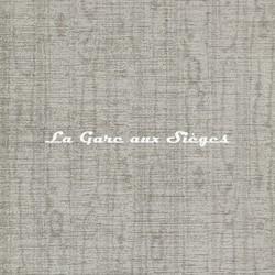 Papier peint Zoffany - Watered Silk - réf: 312913 Silk Silver