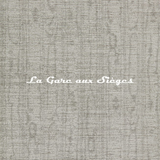 Papier peint Zoffany - Watered Silk - réf: 312913 Silk Silver - Voir en grand