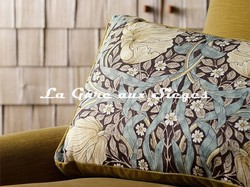 Tissu William Morris - Pimpernel 224492 - Voir en grand