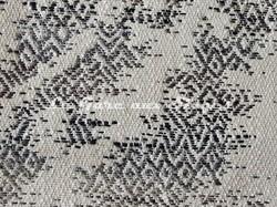 Tissu Deschemaker - Masaya - réf: 103974 Taupe - Voir en grand