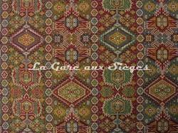 Tissu Chanée Ducrocq - Tavira - réf: 6677 - Voir en grand
