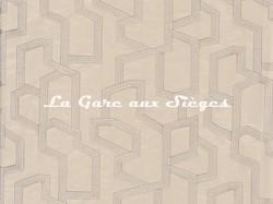 Tissu Camengo - Elite - réf: 4190.0225 Beige
