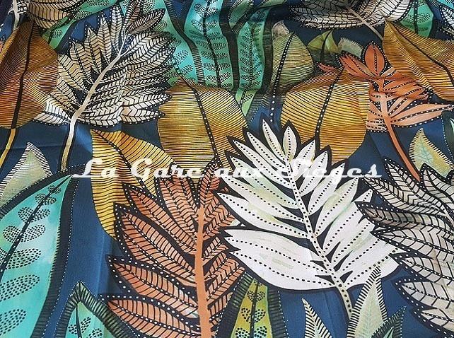 Tissu Casamance - Balata - réf: 4374.0249 - Voir en grand