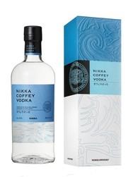 NIKKA Coffey Vodka Of 40% - VODKA - Charpentier Vins - Voir en grand