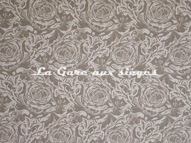 Tissu Casal - Callao - réf: 84001.52 Bois - Voir en grand
