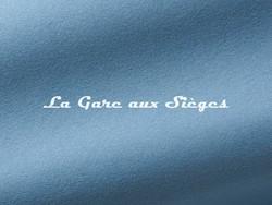 Tissu Pierre Frey - Tipi - réf: F3221.022 Lagon