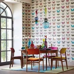 Papier peint Harlequin - Papilio - Voir en grand