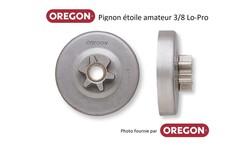 Pignon Oregon pour petite tronçonneuse élagueuse, ébranchage Sud Haut Marnais Equipement 52600 Cohon - Voir en grand