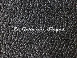Tissu Pierre Frey - Esteban - réf: F3071.004 Fusain - Voir en grand