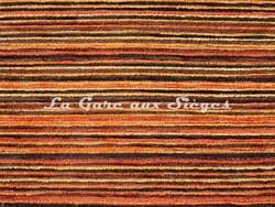 Tissu Casal - Alpha - réf: 16183 - Coloris: 25 Brique - Voir en grand