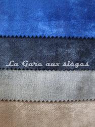 Tissu Houlès - Aria - réf: 72848 - Coloris: 9620 - 9990 - 9830 - 9820 - Voir en grand