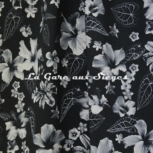 Tissu Jean Paul Gaultier - Honolulu - réf: 3498.01 - Voir en grand