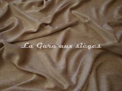 Tissu Boussac - Frida - réf: O7791 - Coloris 003 Nacre - Voir en grand