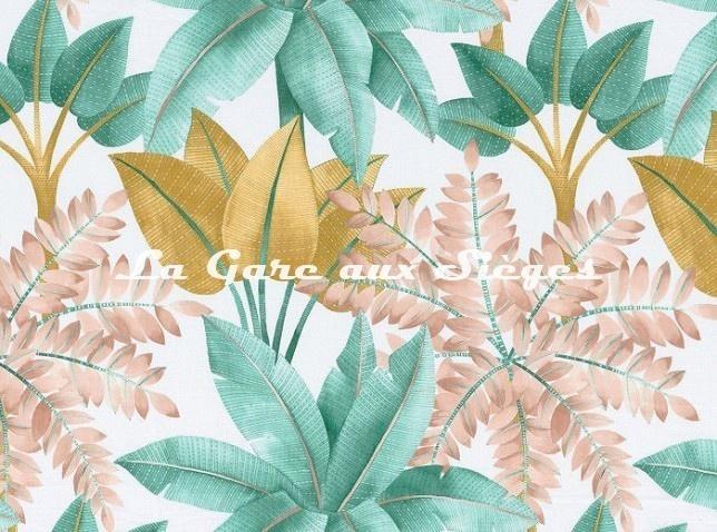 Tissu Camengo - Pantanal - réf: 4658.0240 - Voir en grand