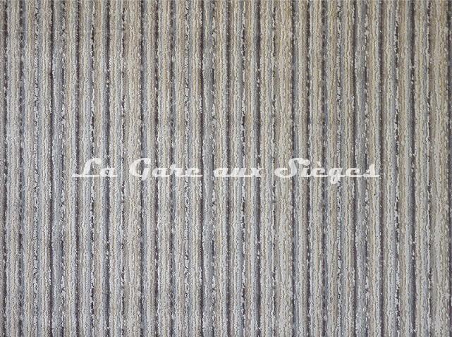Tissu Casal - Velours Sao Paulo - réf: 12716-74 Pelage - Voir en grand