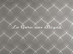 Tissu Pierre Frey - Fusion - réf: F2994-001 - Voir en grand