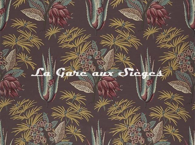 Tissu Zoffany - Desert Flower - réf: 322697 Antiquary - Voir en grand