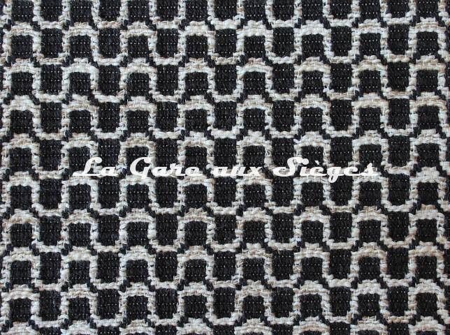 Tissu Misia - Tendre Ipanema - réf: 196706 ( détail ) - Voir en grand