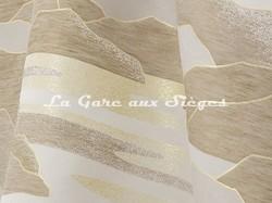 Tissu Lelièvre - Calanques - réf: 4238.02 - Voir en grand