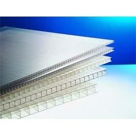 plaque multiparois en polycarbonates plusieurs épaisseurs chez NGM - Voir en grand