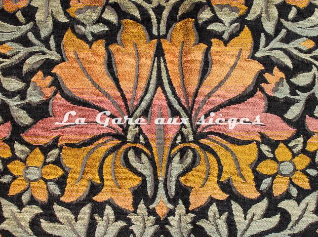 Tissu Casal - Mucha - réf: 16206-450 ( détail ) - Voir en grand