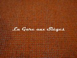 Tissu Harlequin - Bind - réf: 130657 Tangerine - Voir en grand