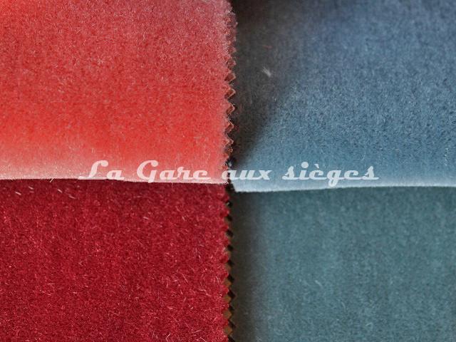 Tissu Chanée Ducrocq - Marmara 100 - Coloris: 31206 - 31207 & 31211 - 31142 - Voir en grand