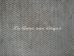 Tissu Pierre Frey - Cosmos - Réf: F2760 - Coloris: 001 Raphia - Voir en grand