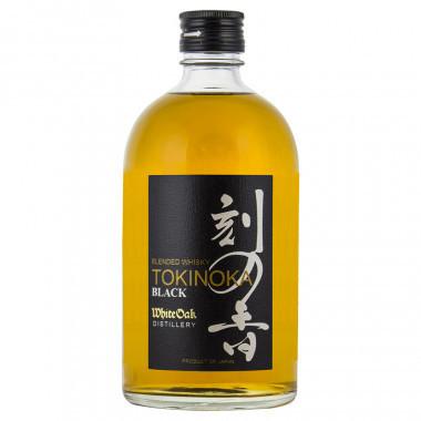 Tokinoka Blend Black - WHISKY - Charpentier Vins - Voir en grand