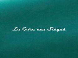 Tissu Pierre Frey - Gaspard - réf: F3070.016 Jungle - Voir en grand